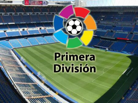 Primera Division (10/7): Real Madrid – Alaves tip