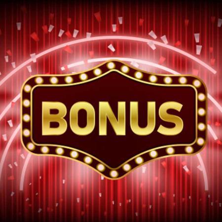 Top Slots Bonuses