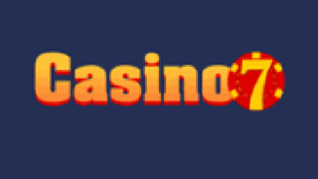 Casino7 Up To 250% & 20 Free Spins On First Deposit