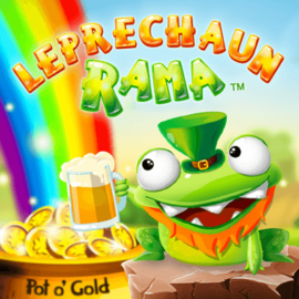 Leprechaun Rama
