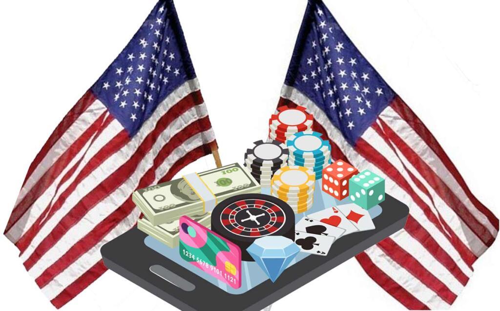 best online casino usa