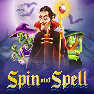 Spin and Spell