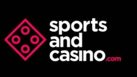 SportsAndCasino Welcome Bonus  300% Up To $1500 + 100 Free Spins