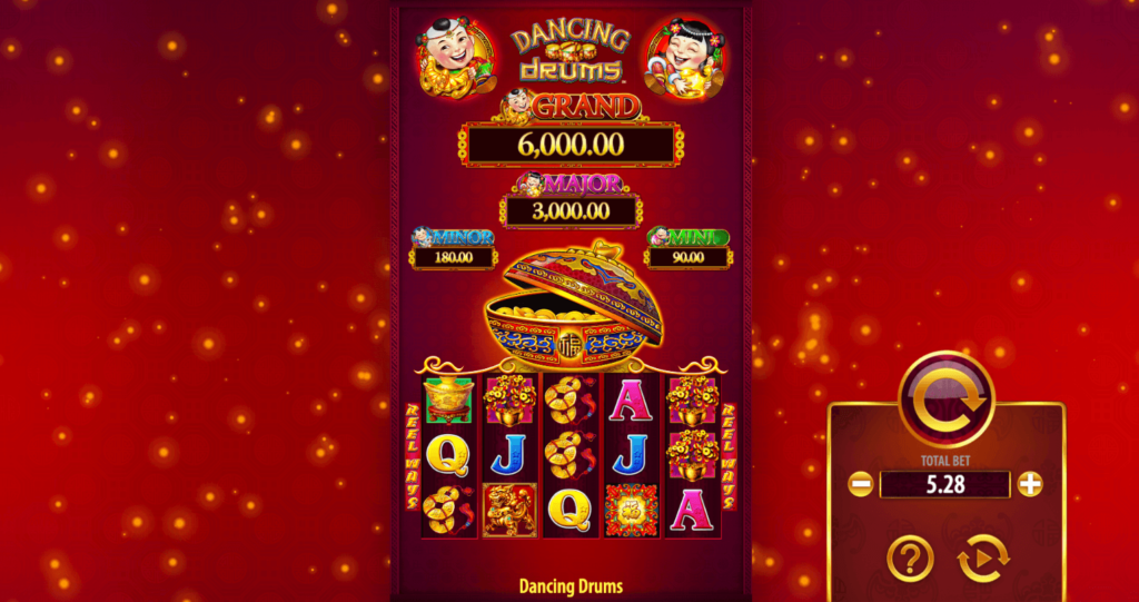 Triple double diamond free games slots
