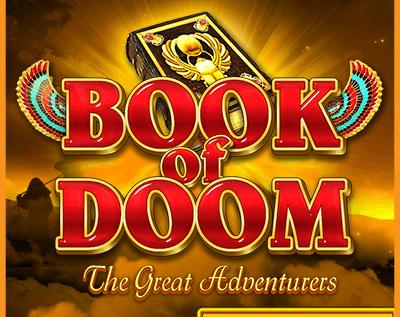 Book of Doom