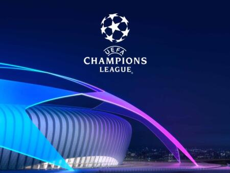 Champions League Round of 16 tips (07/08)
