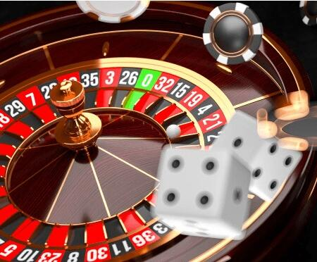 Strategy tips to win at roulette: Parlay betting system