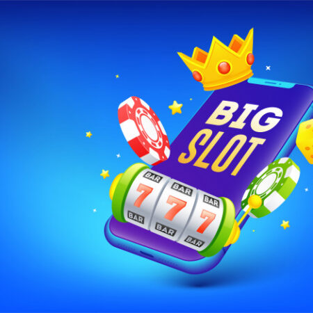 Pay by Mobile Slots – Convenient type of online casino