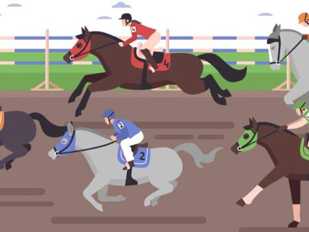 Horse racing tips – Your daily horseracing picks