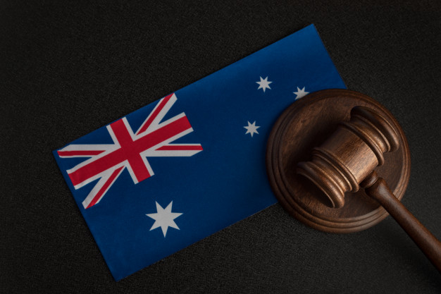 Australian Casinos and the Law