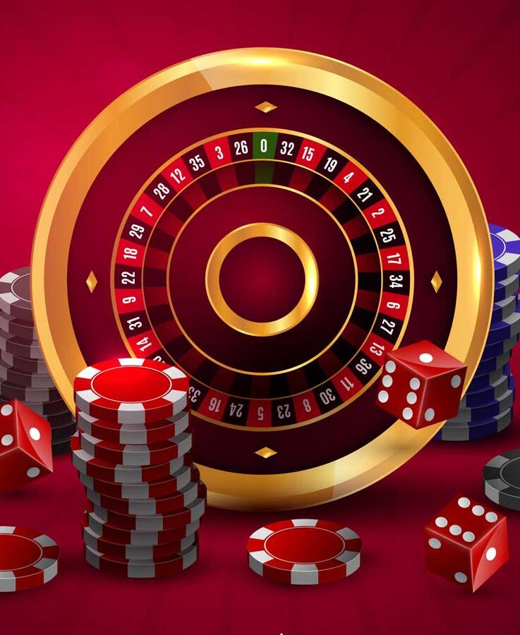 Low stakes roulette – Play from 10 cents a spin