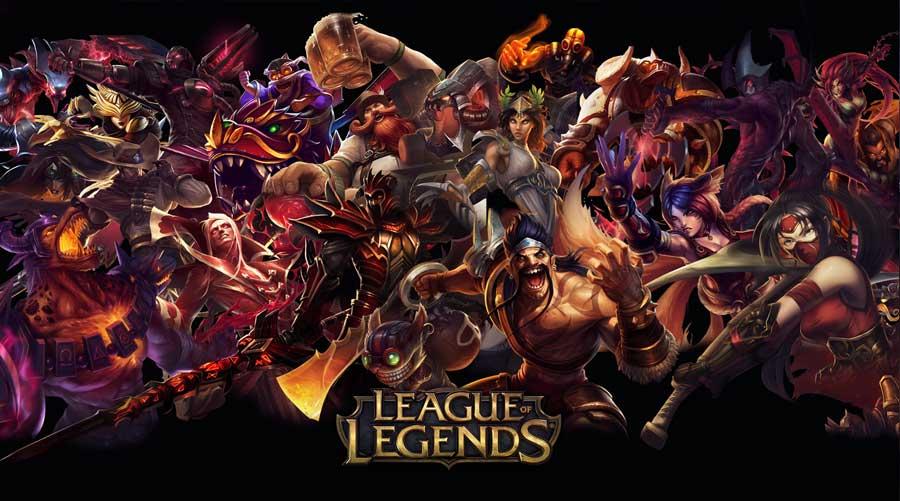LoL tips - League Legends predictions