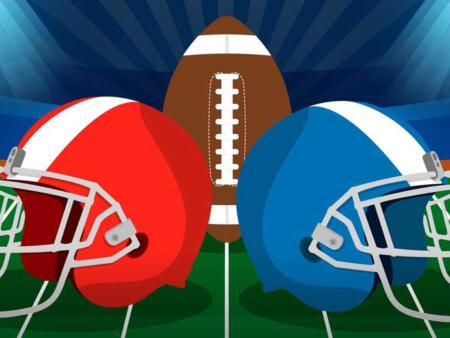 NFL tips – The best US football predictions