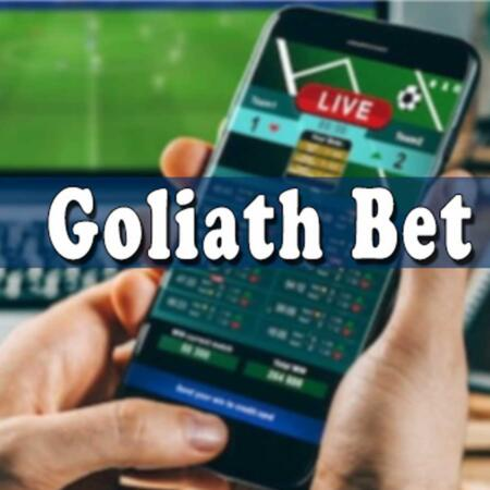 Goliath bet explained