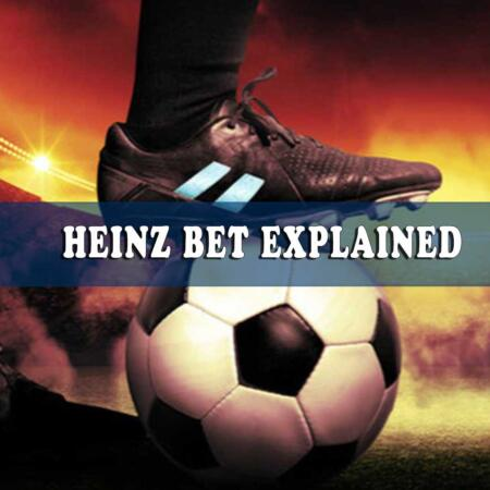 Heinz Bet explained