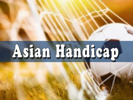 Asian Handicap explained and free Betting tips