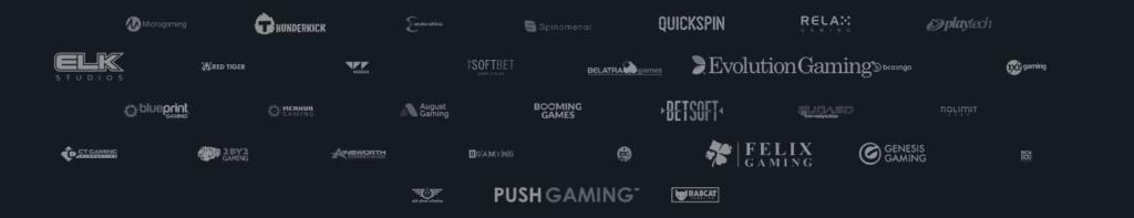 Jet Casino slots and online casino games