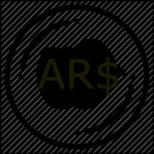 Argentine Peso - ARS